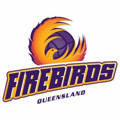 Queensland Firebirds (@FirebirdsQld).