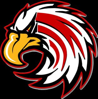 Georgia Firebirds logo.