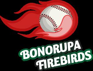 Amtal super league team bonorupa firebirds Logo Vector (.AI.