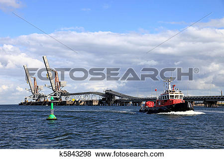 Pictures of Fireboat k5843298.