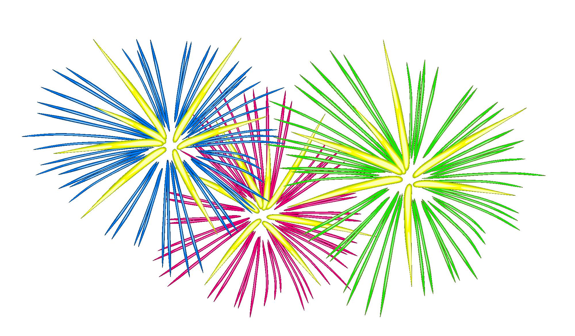 Fireworks Clip Art & Fireworks Clip Art Clip Art Images.