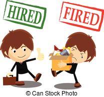 Fired job Vector Clip Art EPS Images. 396 Fired job clipart vector.