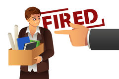 Fired!.