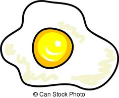 Fried egg Stock Illustrations. 4,144 Fried egg clip art images and.