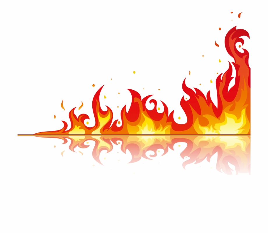 Flame Firefighter Clip Art Elemental Transprent Png.