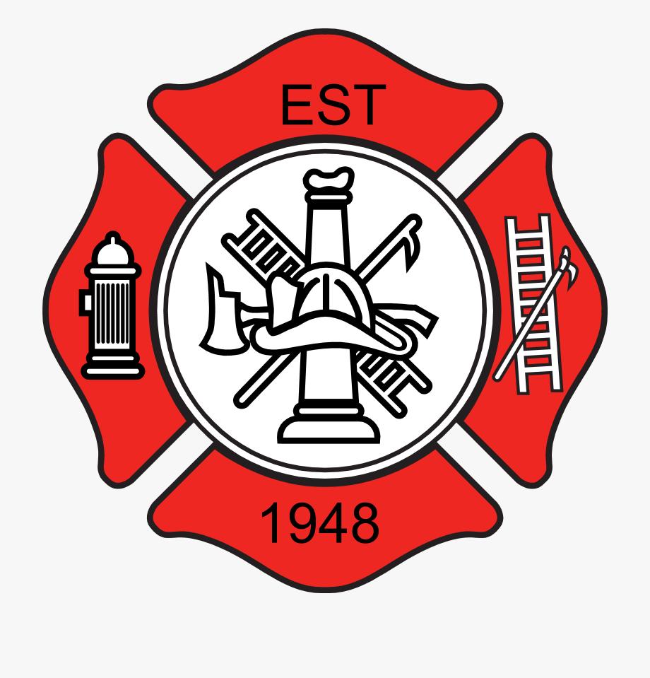 Fireman Emblem Clip Art.