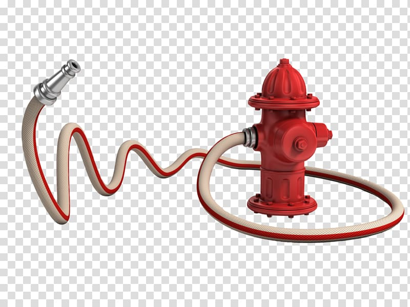Fire hose Fire hydrant , New Product Development transparent.