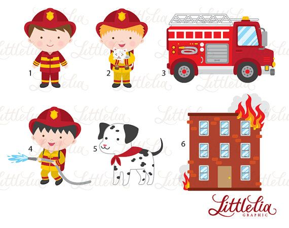 25+ best ideas about Firefighter Clipart on Pinterest.