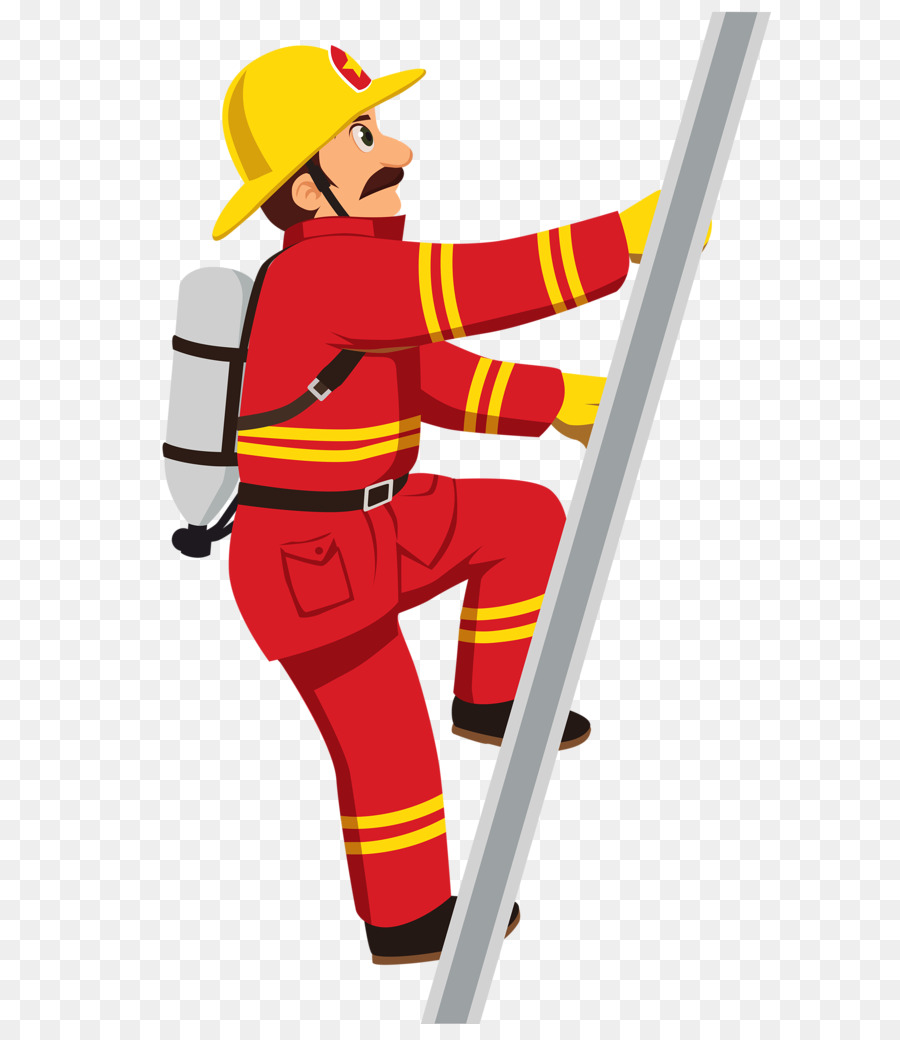 Ladder Cartoon clipart.
