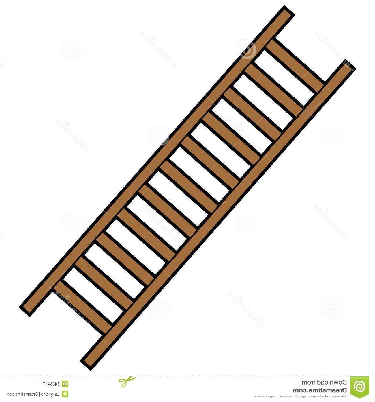 Ladder Clip Art.