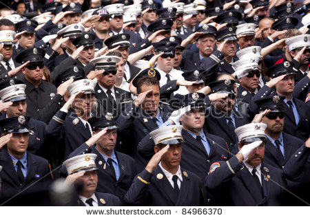 September 11 Memorial Stock Images, Royalty.