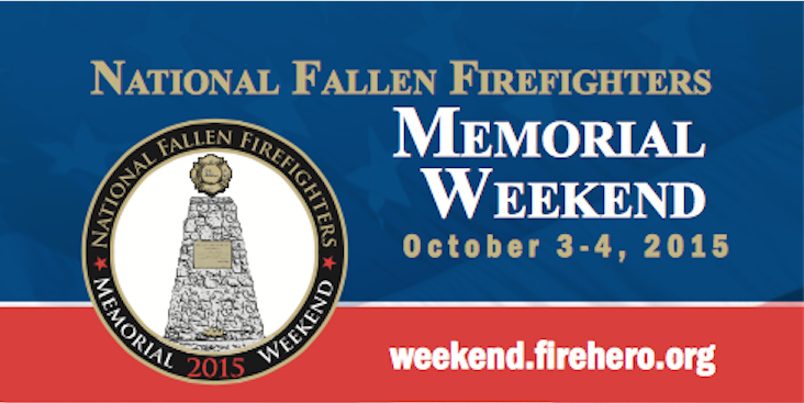 National firefighters memorial day 2016 clipart.