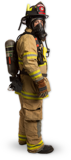 Firefighter PNG images free download.