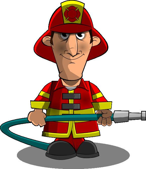 Firefighter clip art on firefighters clip art and firemen 2.