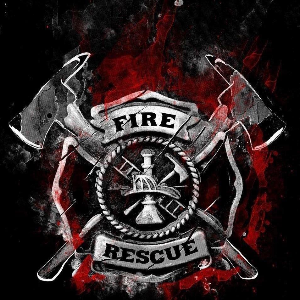 Firefighters jewelry.