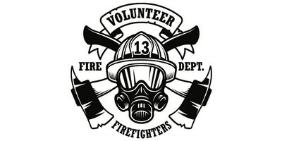 ᐈ Firefighter logo: 20+ examples of emblems, design tips.