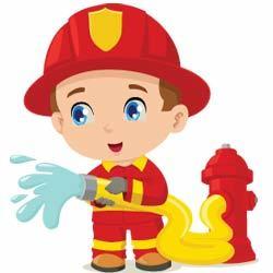 Firefighter Job Outlook • ResumeBaking.