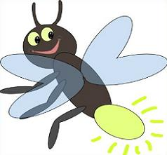 Free Firefly Clipart.