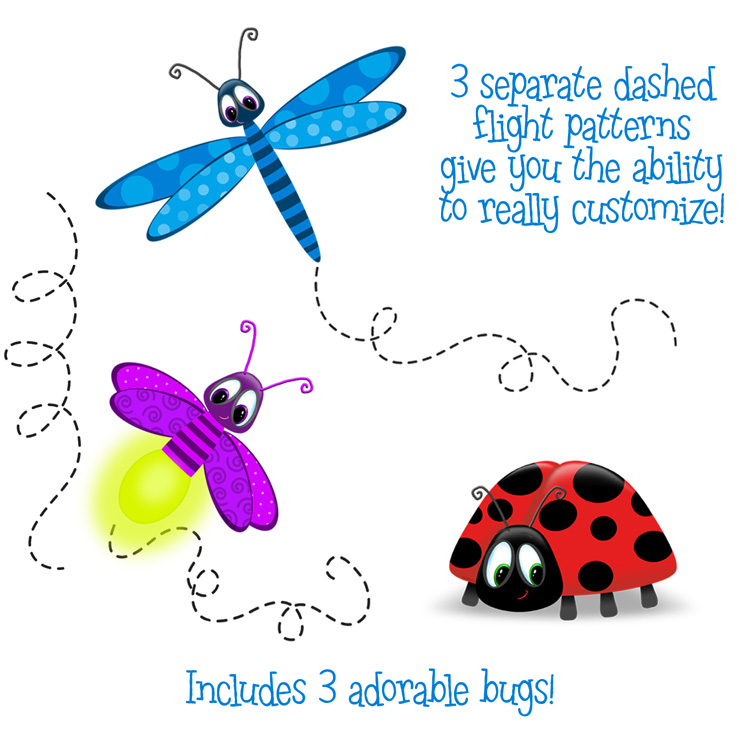 clipart firefly #13
