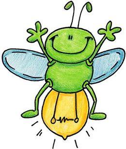 Download firefly clip art clipart Firefly Clip art.