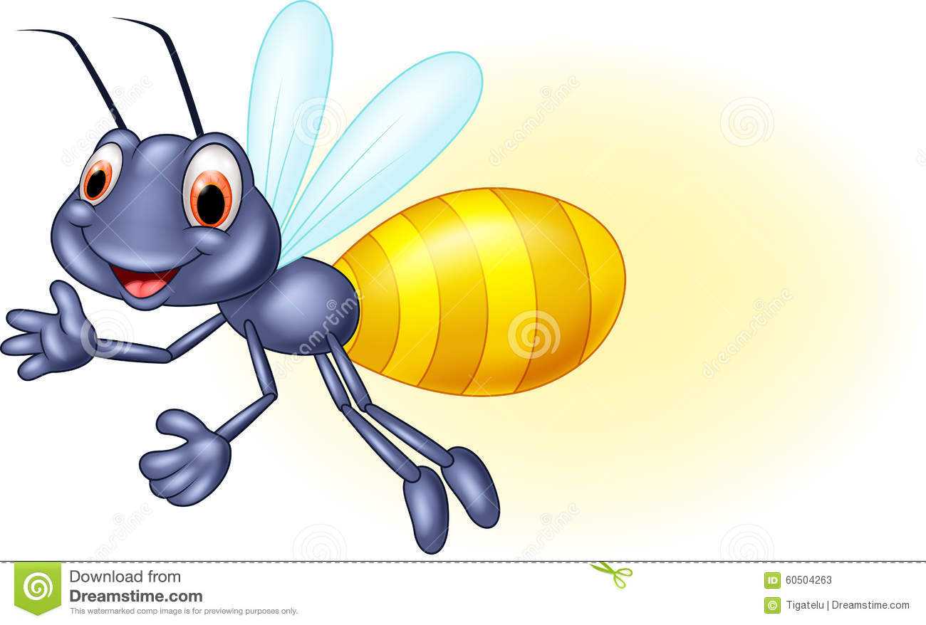 Firefly Clipart Images.