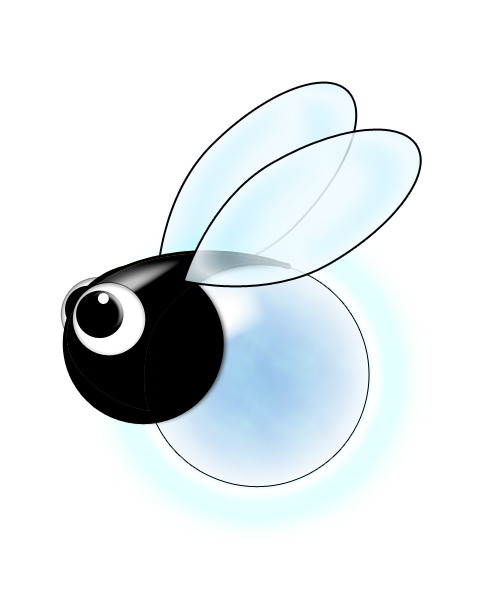 Download Firefly Clipart HQ PNG Image.