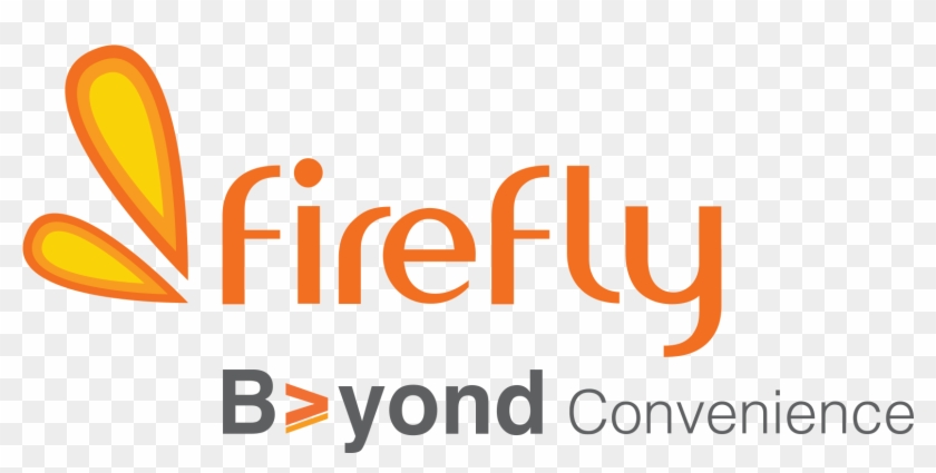 Firefly Airline Png.