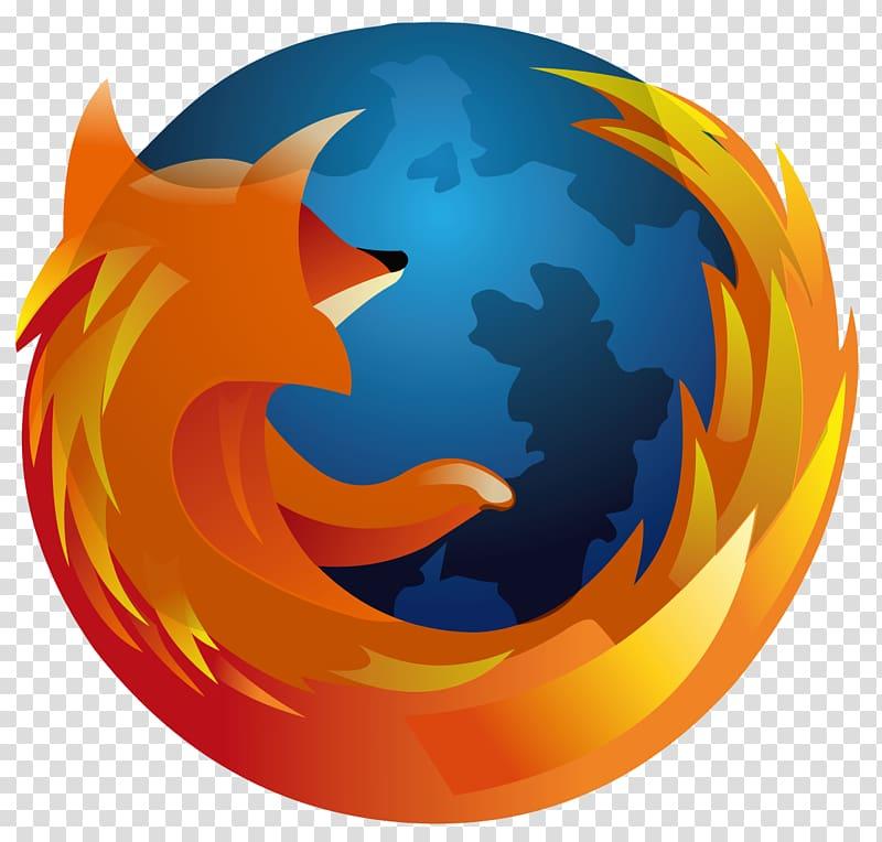 Firefox Logo Web browser Computer Icons, firefox transparent.