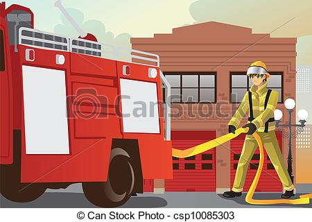 Firehouse Stock Illustrations. 93 Firehouse clip art images and.