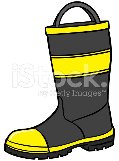Fireman Boot.