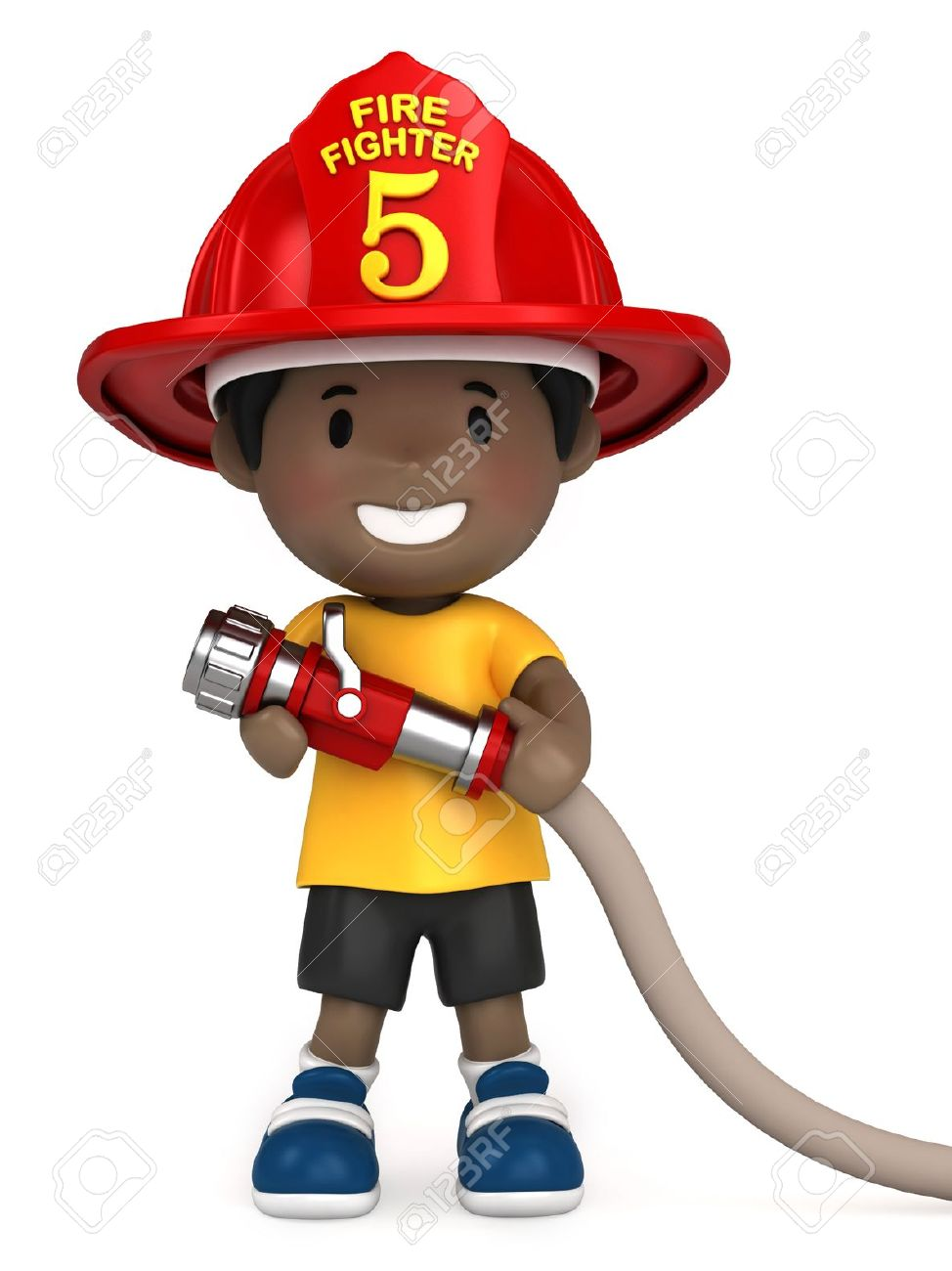 Showing post & media for Firefighters clip art muscle cartoons.