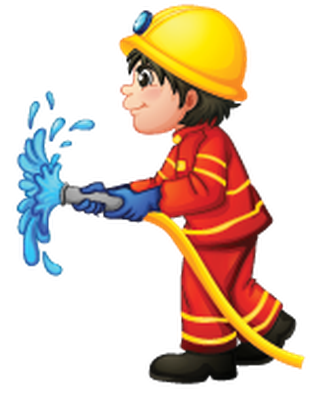 Firemen Image.