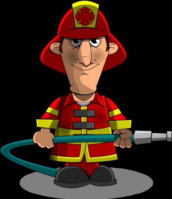 Fireman Clipart & Fireman Clip Art Images.