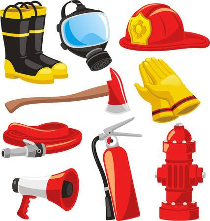 8,334 Fire Hose Stock Illustrations, Cliparts And Royalty Free Fire.