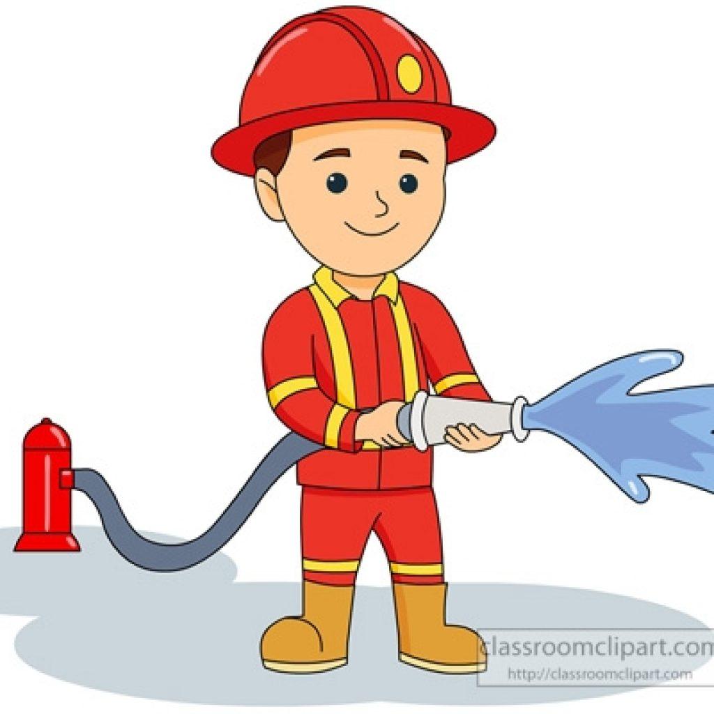 Fireman clipart work clipart, Fireman work Transparent FREE.