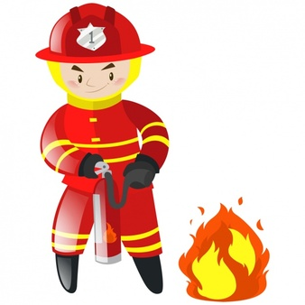 Fireman Vectors, Photos and PSD files.