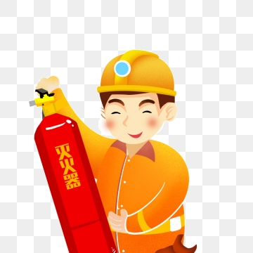 Fireman Png, Vector, PSD, and Clipart With Transparent Background.