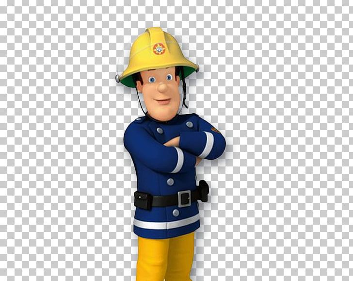 Su Douglas Fireman Sam Firefighter Character Children's Television.