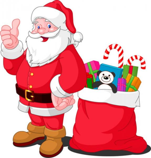Santa clipart firefighter, Santa firefighter Transparent.