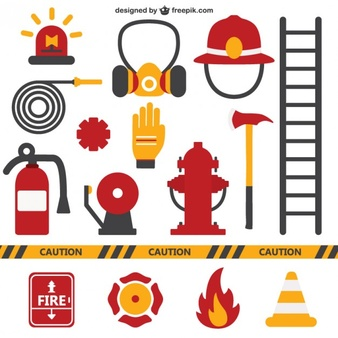 Firefighter Tools Png & Free Firefighter Tools.png.