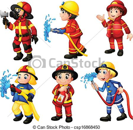 Fireman Stock Illustrations. 5,679 Fireman clip art images and.