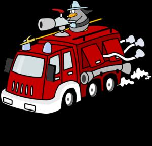 Firefighter clip art fireman clip art digital firemen clip art 6.