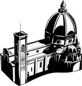 Florence clipart.