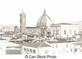 Firenze Stock Illustrations. 161 Firenze clip art images and.
