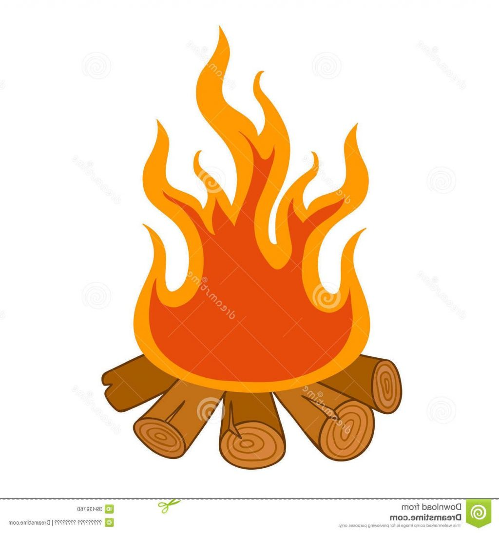 Firepit clipart 3 » Clipart Station.