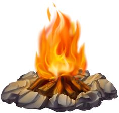 Fire Pit Clipart (86+ images in Collection) Page 2.