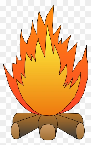Free PNG Fire Pit Clip Art Download.