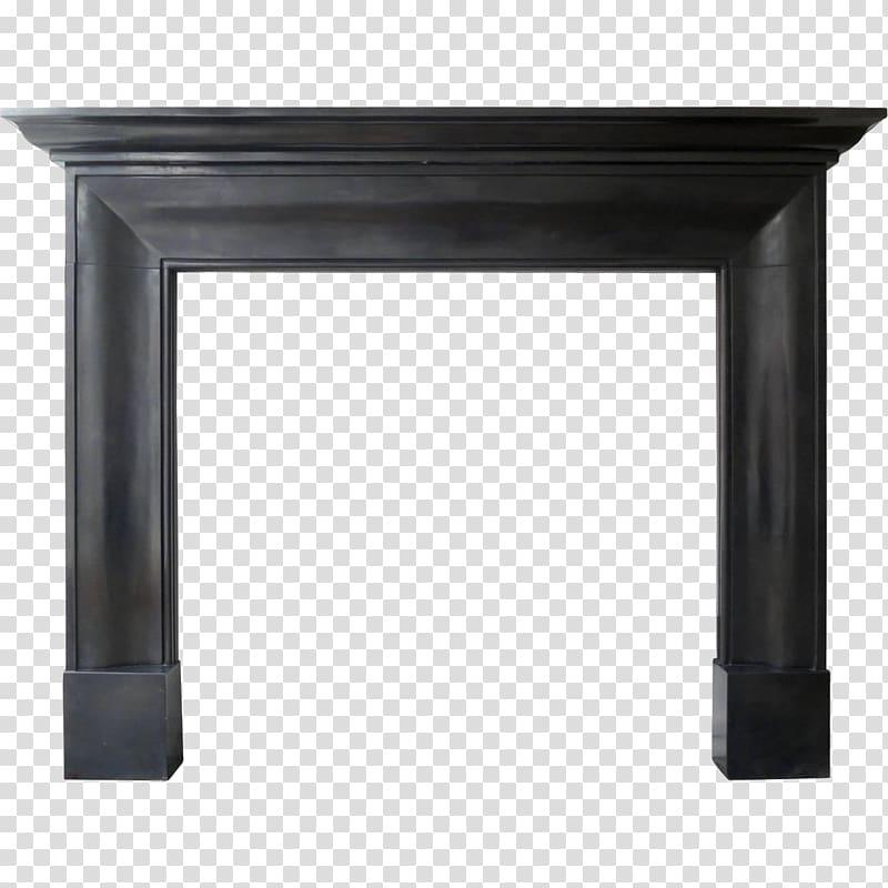 Fireplace mantel Cast iron Fireplace insert, fireplace transparent.