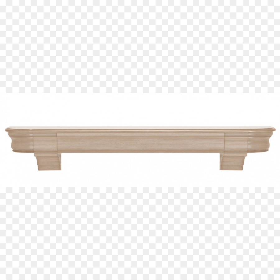 Fireplace Mantel Wood png download.