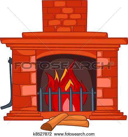 Fireplace Clipart Vector Graphics. 3,548 fireplace EPS clip art.